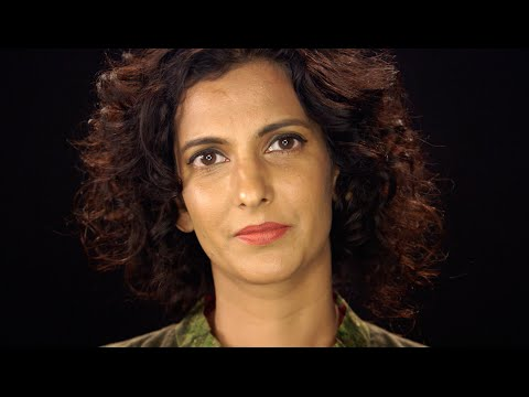 Poorna Jagannathan: Breaking the Cycle of Violence