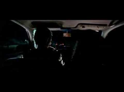 Grindhouse - Death Proof - Car Crash Scene