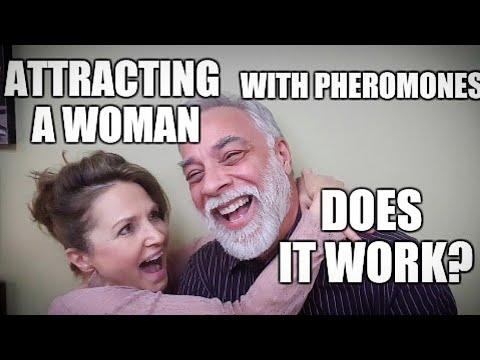dating pheromones