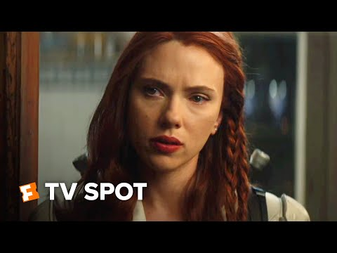 Black Widow Super Bowl TV Spot (2020) | Movieclips Trailers
