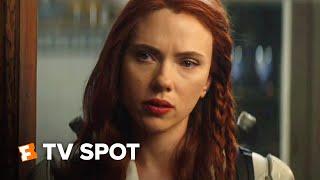 Black Widow Super Bowl TV Spot (2020)   Movieclips Trailers