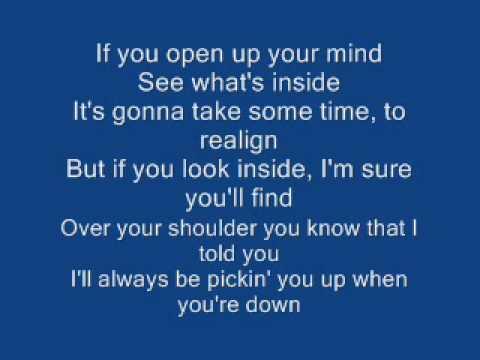Drake Bell I found a way lyrics