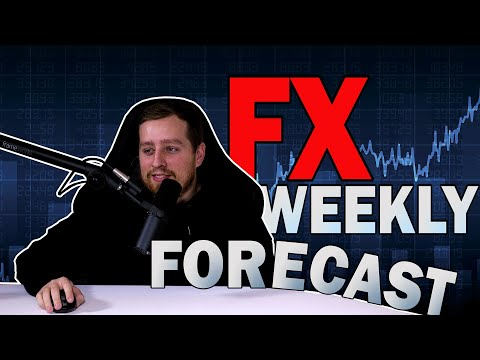 Forex Weekly Forecast – Vaccine Market REACTION!