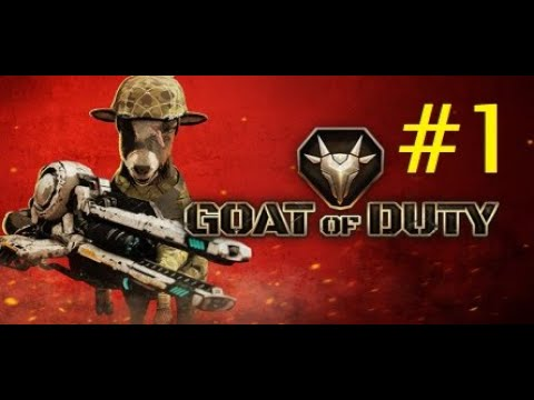 Goat of Duty - WTF IS THIS GAME? |