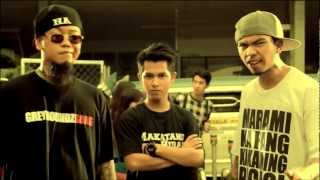 Repeat youtube video Parokya Ni Edgar vs. Batas, Abra at Loonie