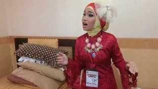 Lagu Cinta Untuk Mama SD AL AZHAR 28 Solo Baru