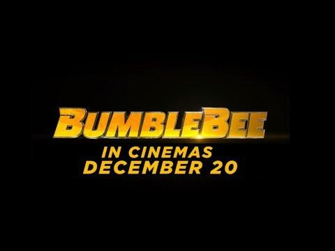 Bumblebee |  Memory | Paramount Pictures Australia