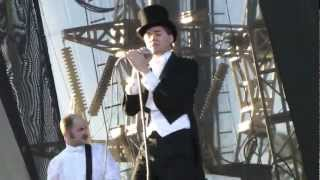 The Hives - No Pun Intended LIVE HD (2012) Coachella Music Festival