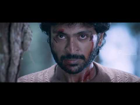 Wagah Tamil movie climax scene | Vikram Prabhu and Ranya unite | End Credits