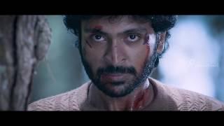 Wagah Tamil movie climax scene | Vikram Prabhu and Ranya unite | End Credits