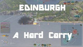 Edinburgh - Dusting Off The Old Lady