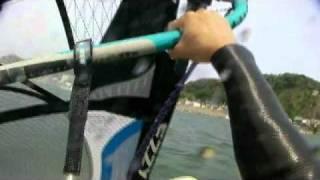 Windsurfing043011 GW勝負パンツ 名波はるか 動画 20