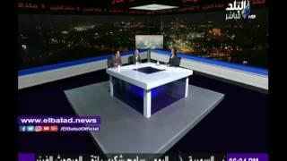 علي السيد: 'الجزيرة' سبب رئيسي في تمزيق الأمة العربية.. فيديو