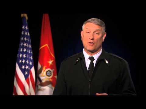Sgt. Maj. Of The Army Raymond F. Chandler III On Army  Profession