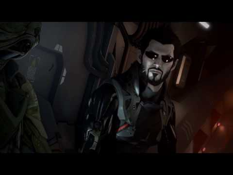 Absolute Zero Run - No Augs, No Takedowns, No Items, No Weapons, No HUD Deus Ex Mankind Divided