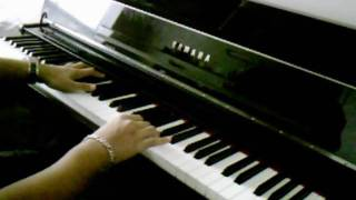 Tell Me Goodbye - Big Bang ビッグバン [ Piano Version ] IRIS OST
