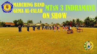 Video Penampilan Marching Band Gema Al-Falah MTsN 3 Indramayu download MP3, 3GP, MP4, WEBM, AVI, FLV November 2018