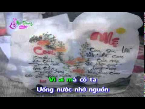 Ơn Nghĩa Sinh Thành   Karaoke