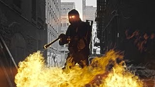 Tom Clancy's The Division: Agent Origins (Ashes) thumbnail