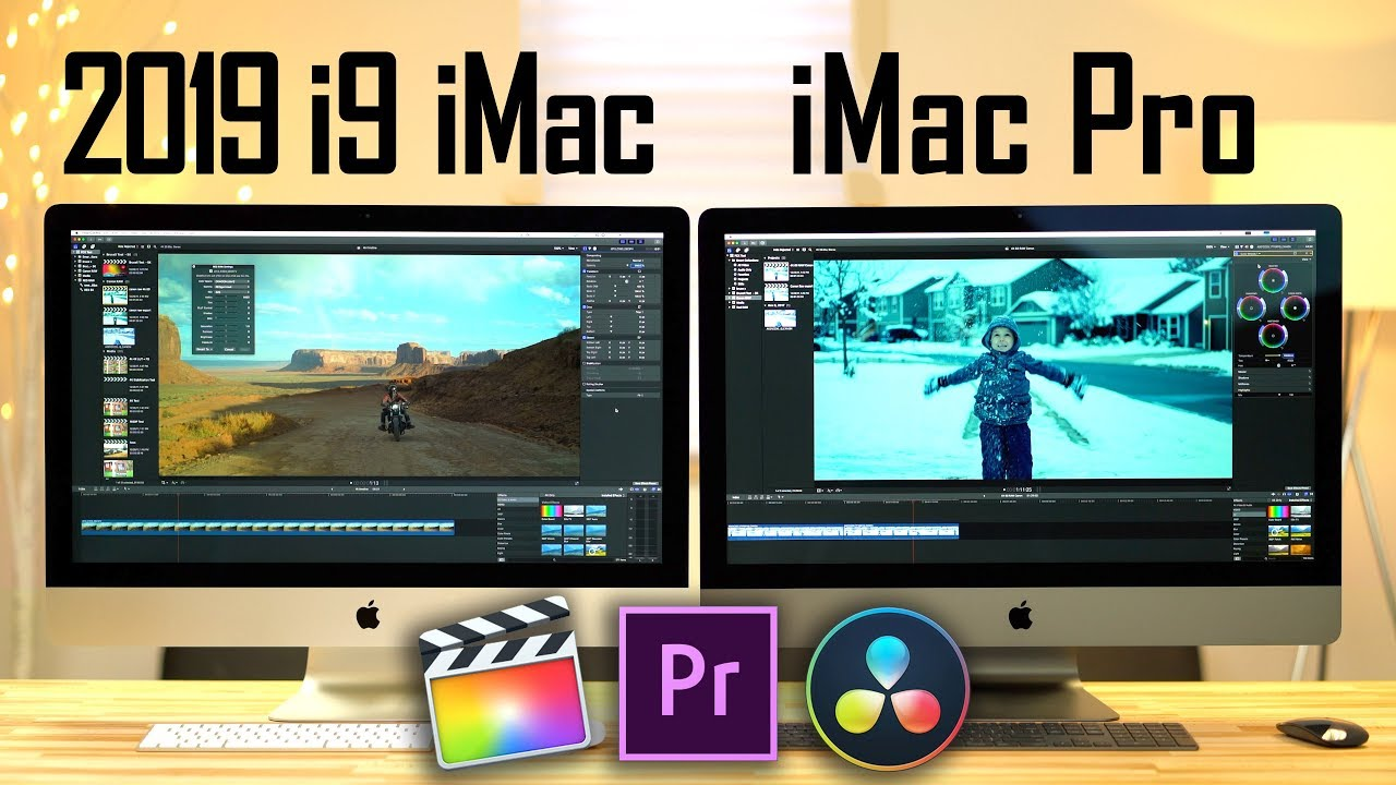 Best way to editing youtube video on ipad pro 2020