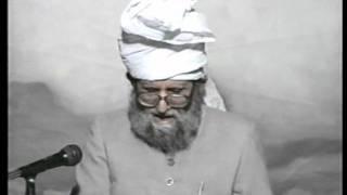 Urdu Dars Malfoozat #473, So Said Hazrat Mirza Ghulam Ahmad Qadiani(as), Islam Ahmadiyya