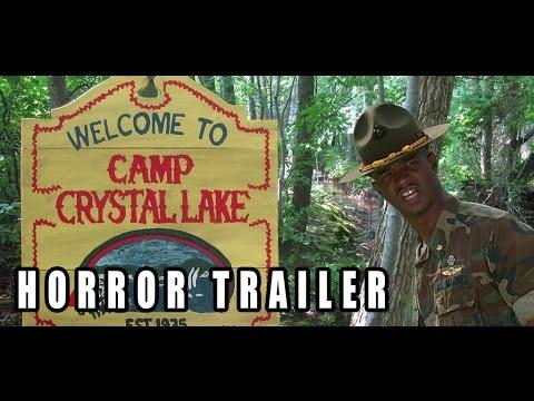 Download Major Payne as a Horror Film Trailer