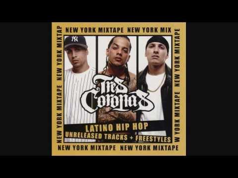 Tres Coronas - Sopla El Pito ft. Full Nelson