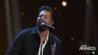 2019 CCMA Awards Performance - Old Dominion ONE MAN BAND