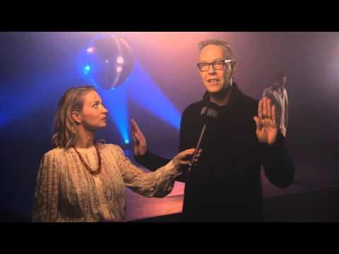 BACKSTAGE TV: Vores koreograf fortæller om Silas