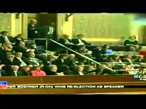 KUSI: Scott Peters Sworn into 113th Congress
