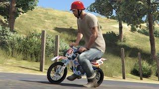 3 track MOTOR + MOBIL yang keren di GTA 5