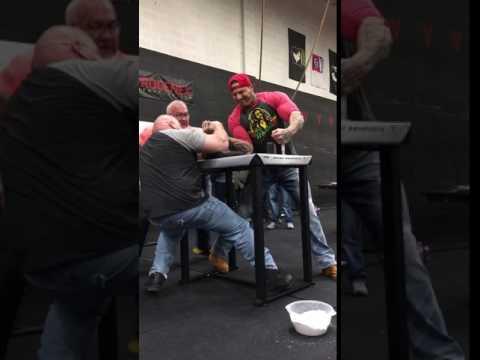 Kenn Hoban vs Mike Ayello part 2