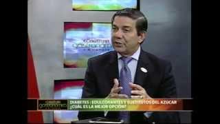 DIABETES : EDULCORANTES Y SUSTITUTOS DEL AZÚCAR ¿CUÁL ES LA MEJOR OPCIÓN?
