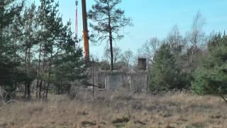 Советский военный городок ЦЕРБСТ 20.02.2015