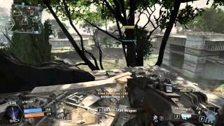TITANFALL Beta Gameplay - My Thoughts (PC Titan Fall Game Play)