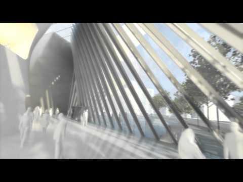 National Concert Hall Dublin - the movie