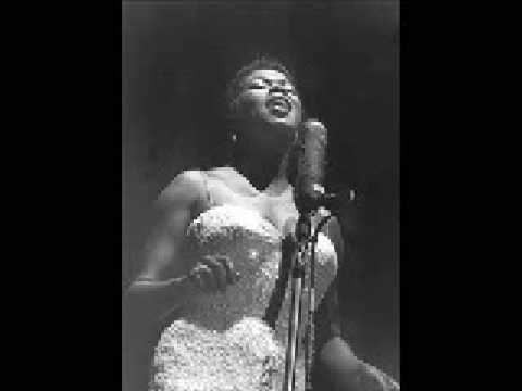 Sarah Vaughan - Gone With the Wind (Live!)