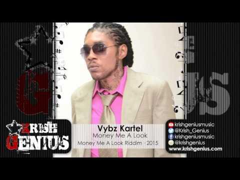 Vybz Kartel - Money Me A Look [Money Me A...