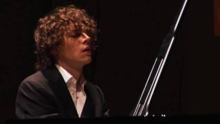 "Francesco Tristano Schlimé  ""Strings Of Life""  original by Derrick May"