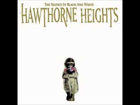 Hawthorne Heights The Silence In Black And White Full Album