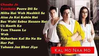 Har Ghadi Badal Rahi Hai KAL HO NA HO KARAOKE YouTube