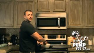 Bodybuilding Sugar Free Oatmeal Cookie Recipe
