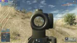 [BETA]Battlefield Hardline Conquest Large: GTX 770+i7 3770/MAX settings 1080p Gameplay