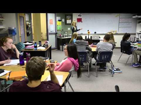 Lyons High/CSU partnership