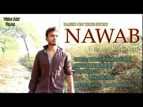 NAWAB-short film-based on true story of homeless man