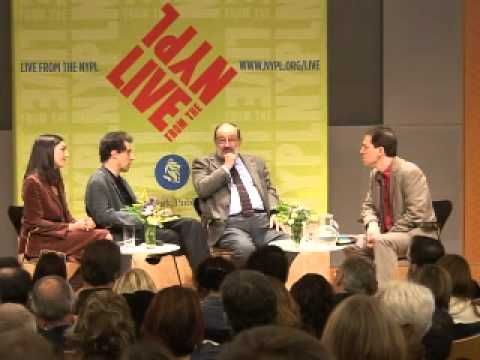 PIERRE BAYARD & UMBERTO ECO - How to Talk About Books You Haven't Read - NYPL Live