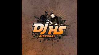 DJ HS Birthday  28 05 2003 by sharper