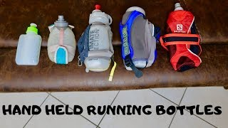 RUNNING BOTTLES REVIEW