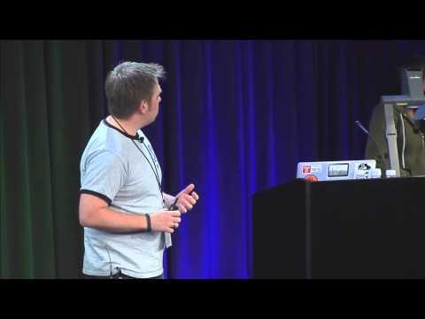 GTAC 2013: How Do You Test a Mobile OS?