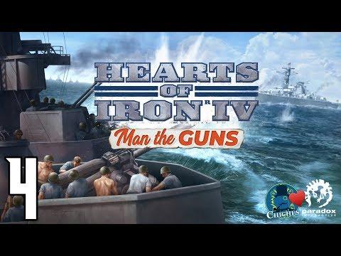 Hearts of Iron IV Man the Guns v1 7 0 incl DLC « Skidrow & Reloaded